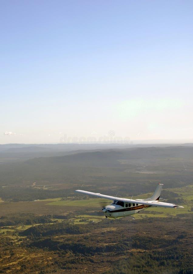 Cessna 210 image libre de droits