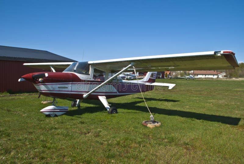 Cessna stockbild