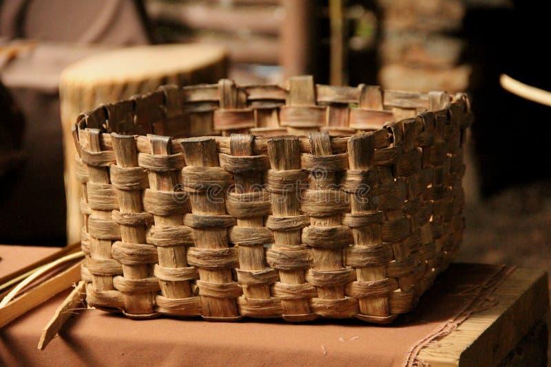 cesta foto de stock royalty free
