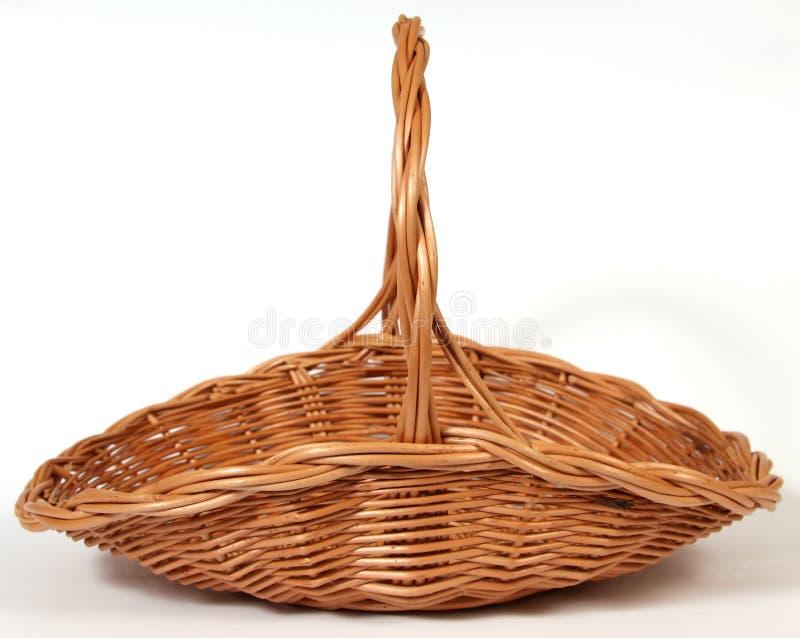 A cesta da Páscoa imagens de stock royalty free