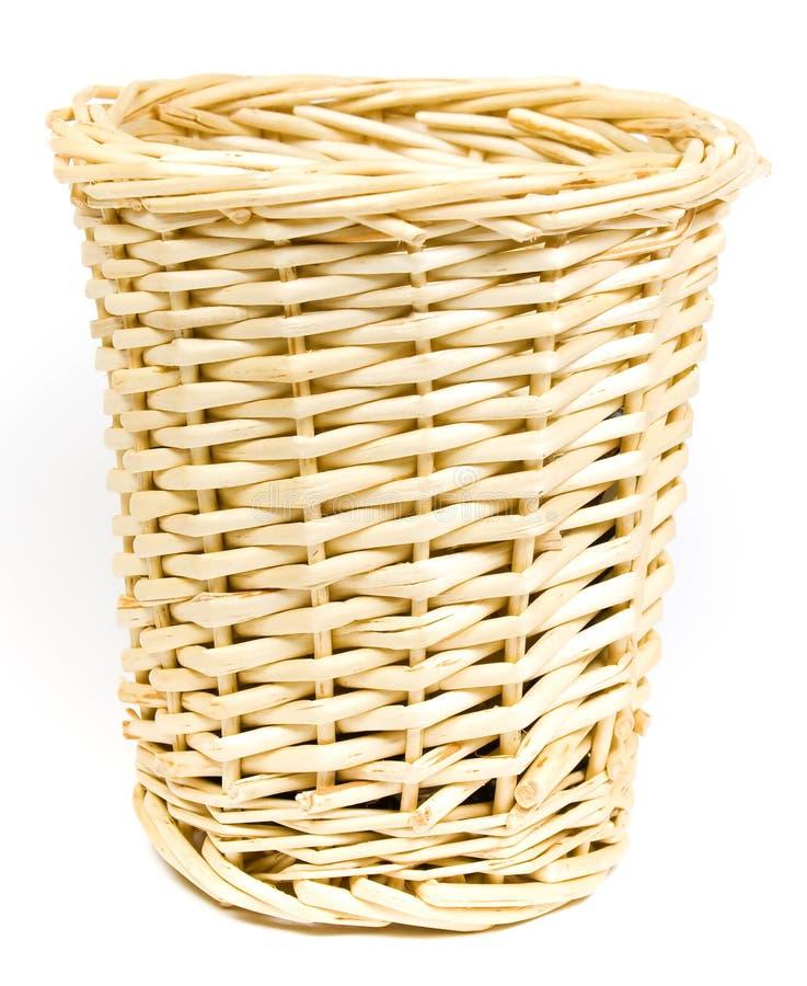 Cesta de la estopa para las diversas bagatelas