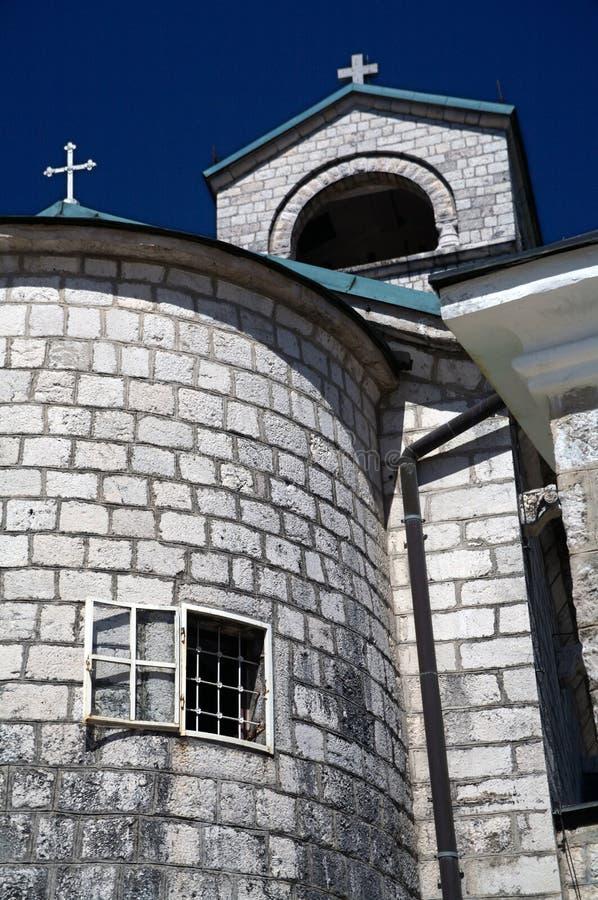 Download Cetinje Church stock photo. Image of church, window, blue - 12066638