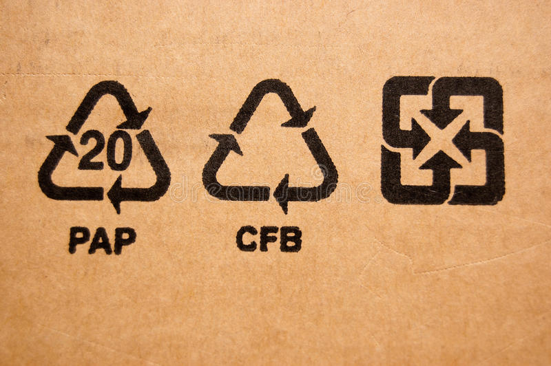 Download Cfb and pap signs stock image. Image of illustration - 16884399