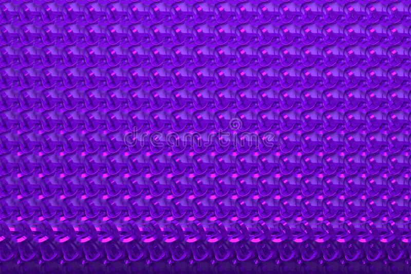 CGI composition, string mat, geometric backdrop for design texture, background. 3D render. String mat geometric backdrop, illustrations of CGI composition, for stock illustration