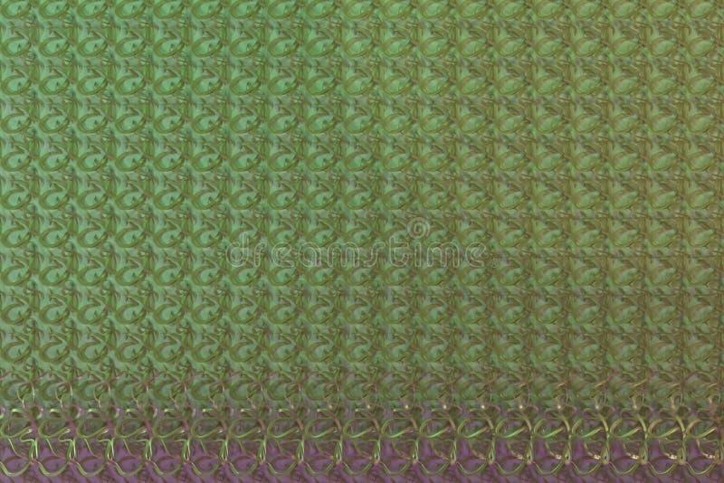 CGI composition, string mat, geometric backdrop for design texture, background. 3D render. Geometric backdrop, string mat, CGI composition. For web page vector illustration