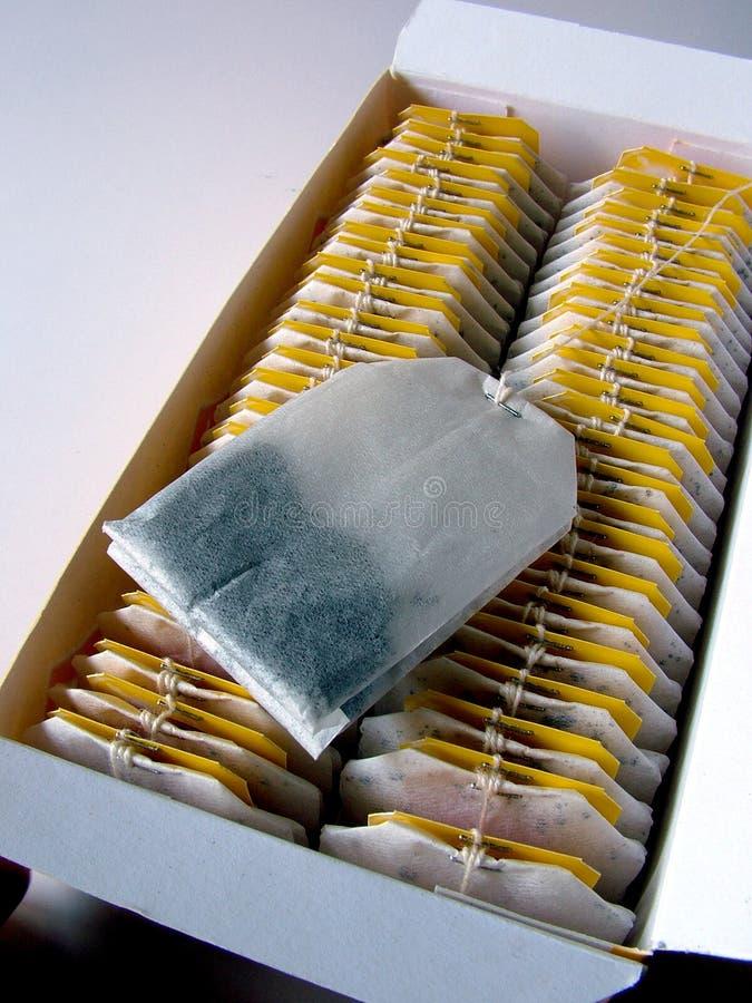 Download Chá foto de stock. Imagem de sacos, mergulho, pacote, refresque - 58506