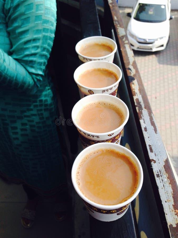Chá fotos de stock