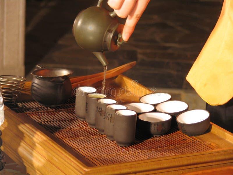 Download Chá chinês imagem de stock. Imagem de saudável, infusion - 537431