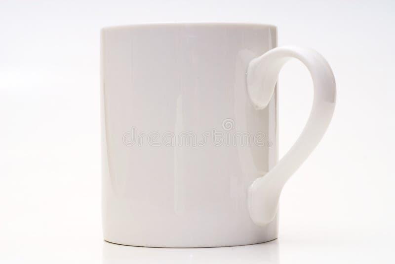 Chá com o leite fotografia de stock royalty free