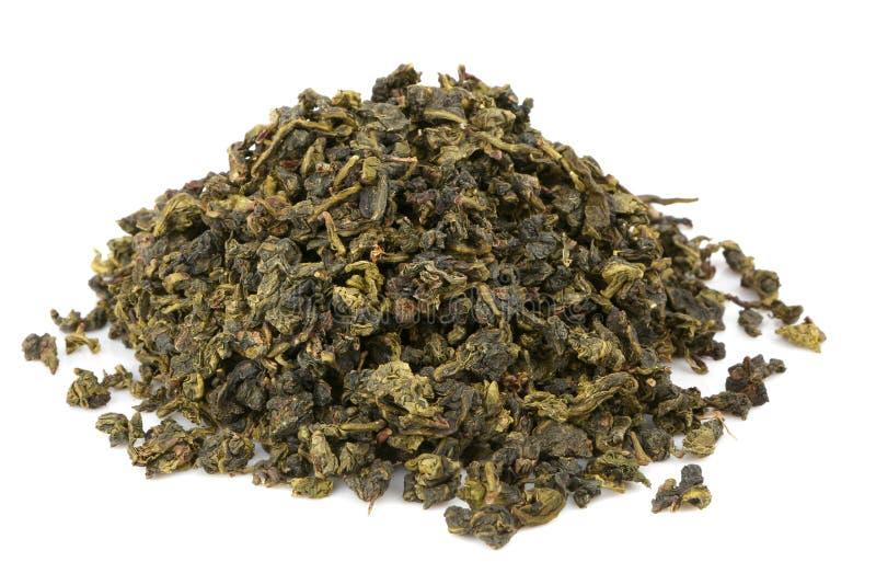 Chá de Oolong fotos de stock royalty free
