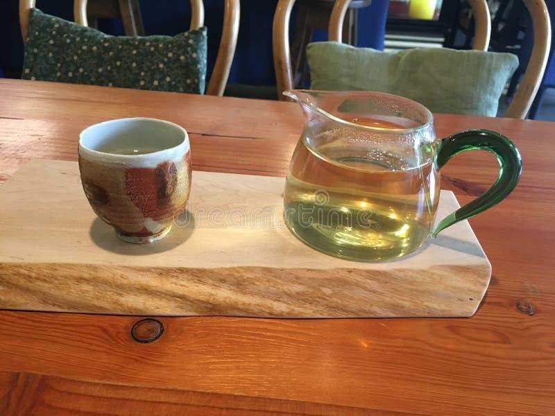 Chá de Wulon fotos de stock royalty free