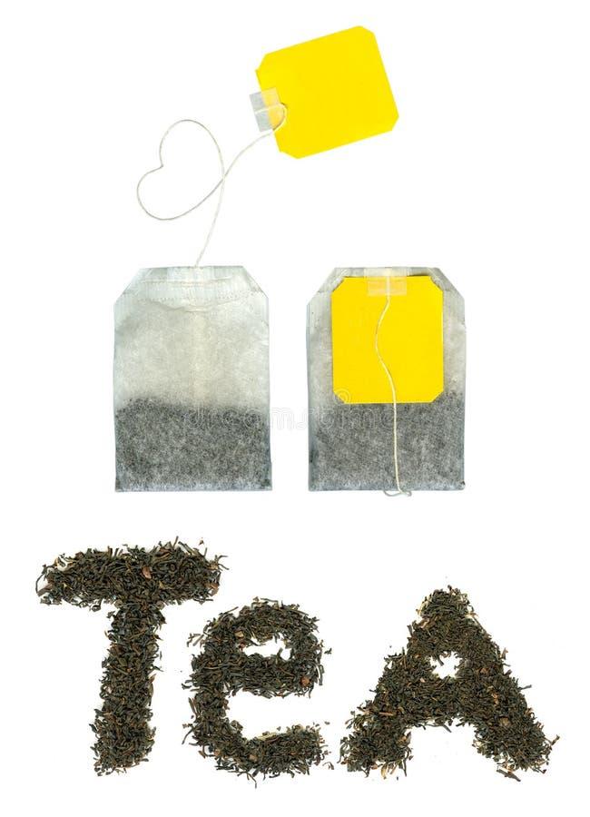Chá do amor imagens de stock royalty free