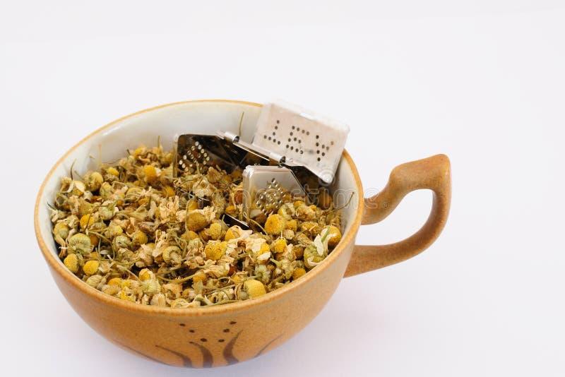 Chá erval 3 imagens de stock royalty free