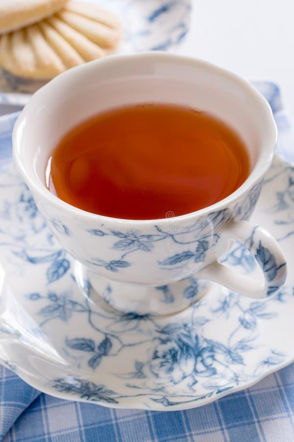 Chá inglês foto de stock royalty free