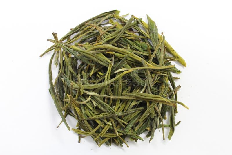 Chá seco imagem de stock