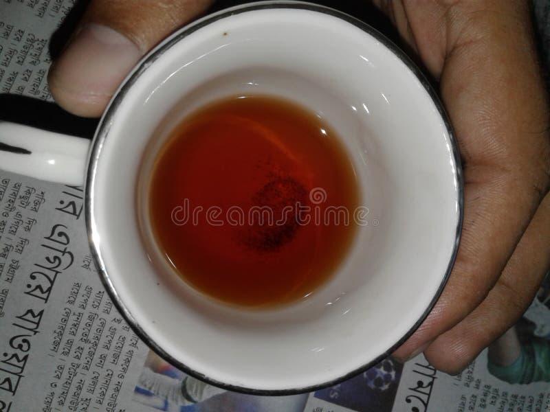 Chá vermelho fotos de stock royalty free