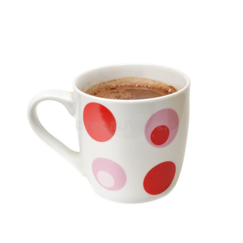 Download Chávena de café imagem de stock. Imagem de copo, terra - 12803865