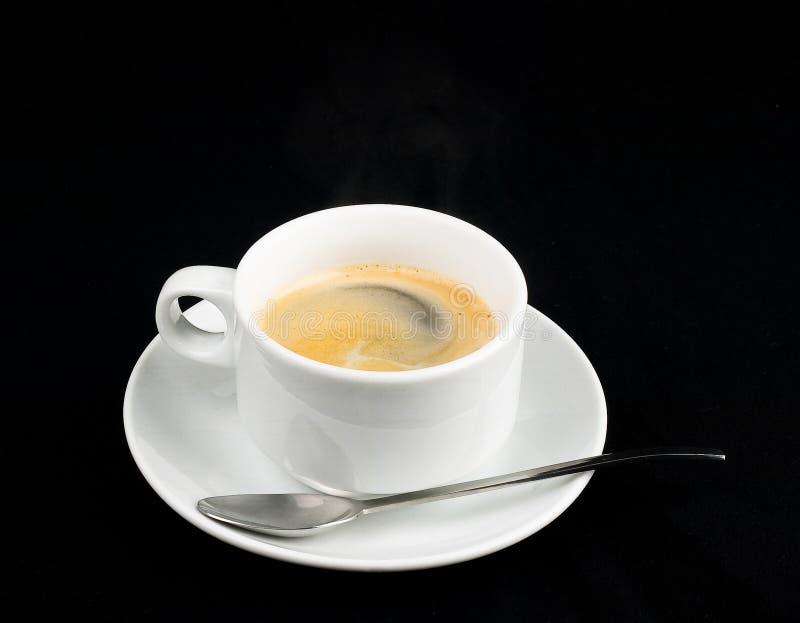 Chávena de café imagem de stock royalty free