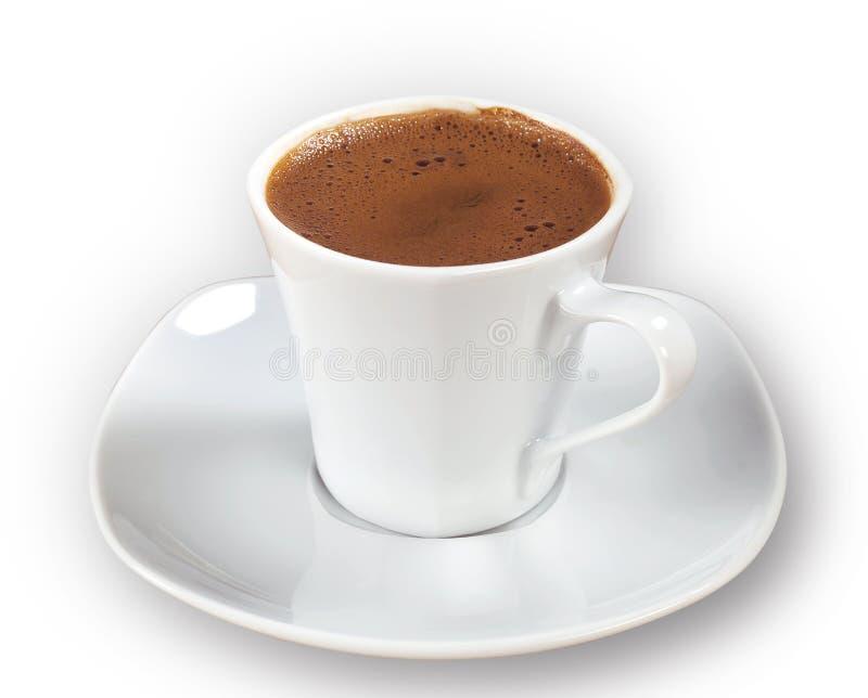 Chávena de café fotografia de stock royalty free