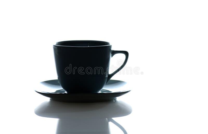 Download Chávena de café foto de stock. Imagem de cafeína, café - 26507686