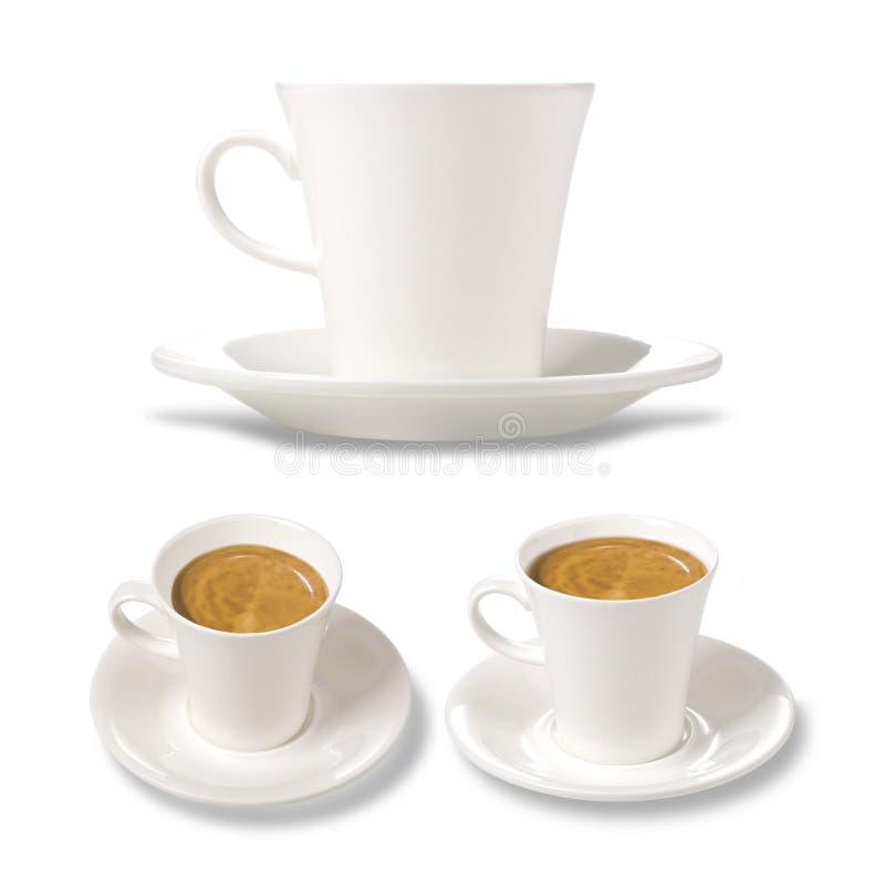 Download Tampões de Cofee foto de stock. Imagem de ruptura, creme - 29833860