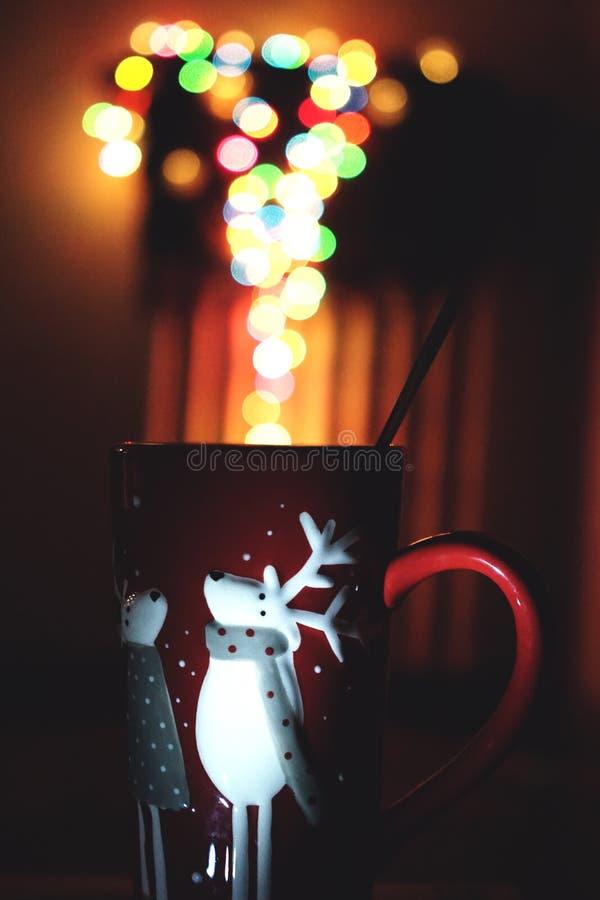 Chávena De Café Do Natal Domínio Público Cc0 Imagem