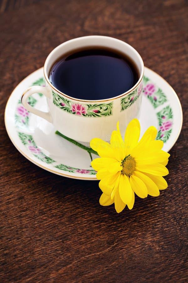 Download Chávena de café imagem de stock. Imagem de completamente - 29826671