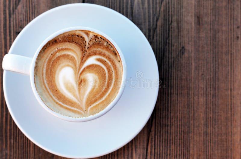 Chávenas de café imagens de stock