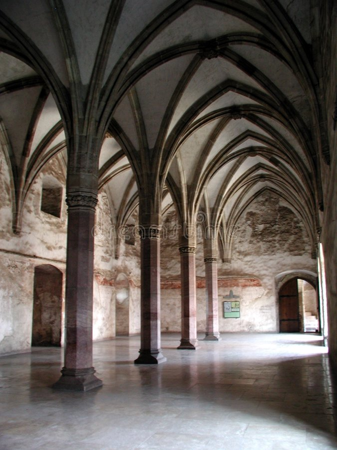 Château image stock
