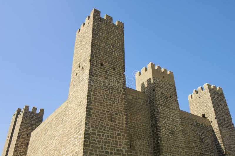 château photographie stock