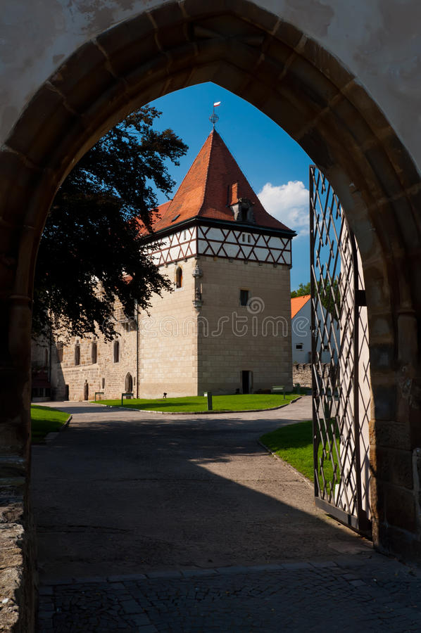 Château images stock