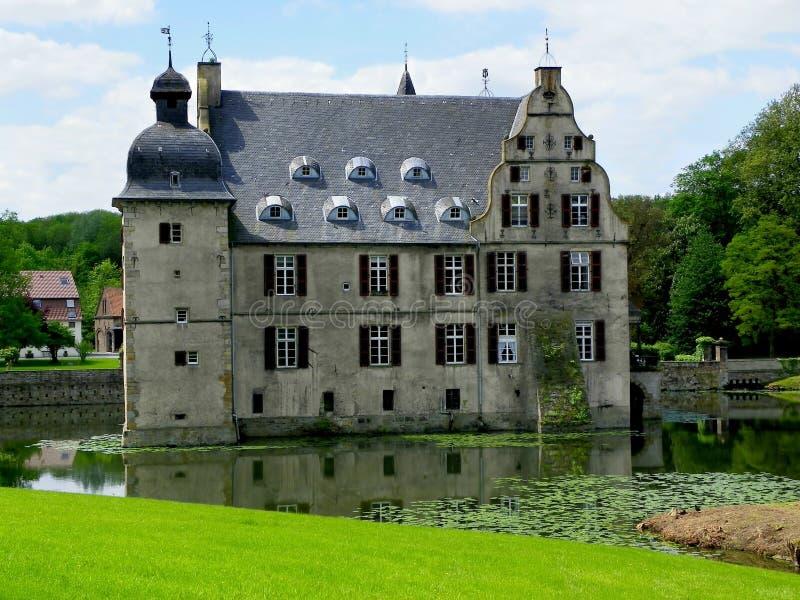 Château Bodelschwingh photos stock