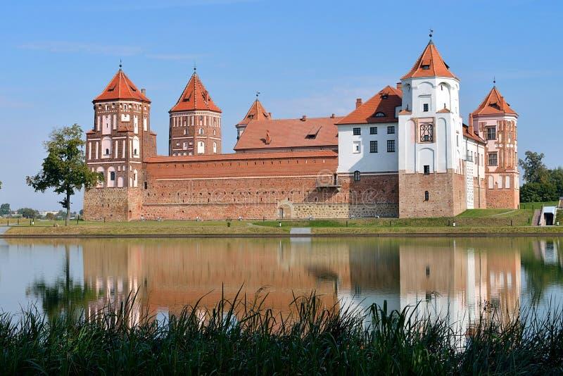 Château Complex photographie stock libre de droits