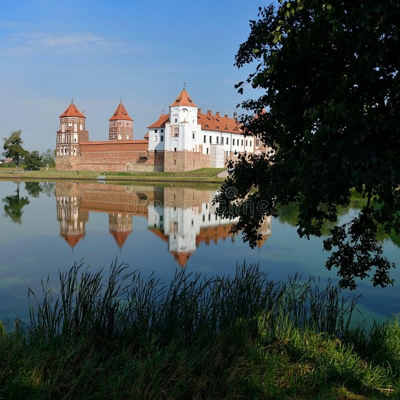 Château Complex images libres de droits