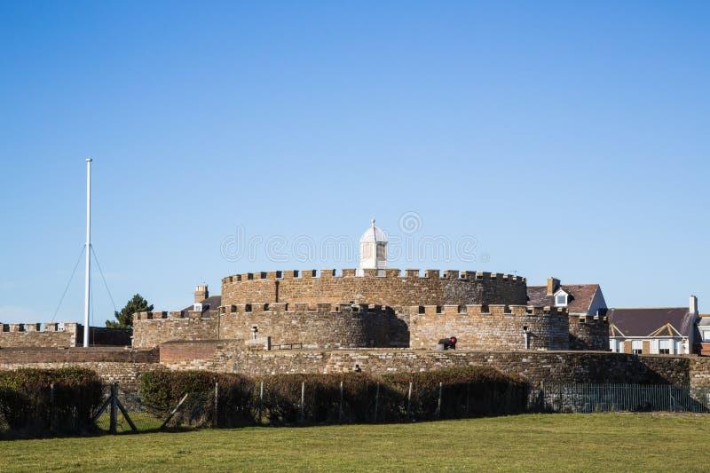 Château d'affaire, Kent images stock