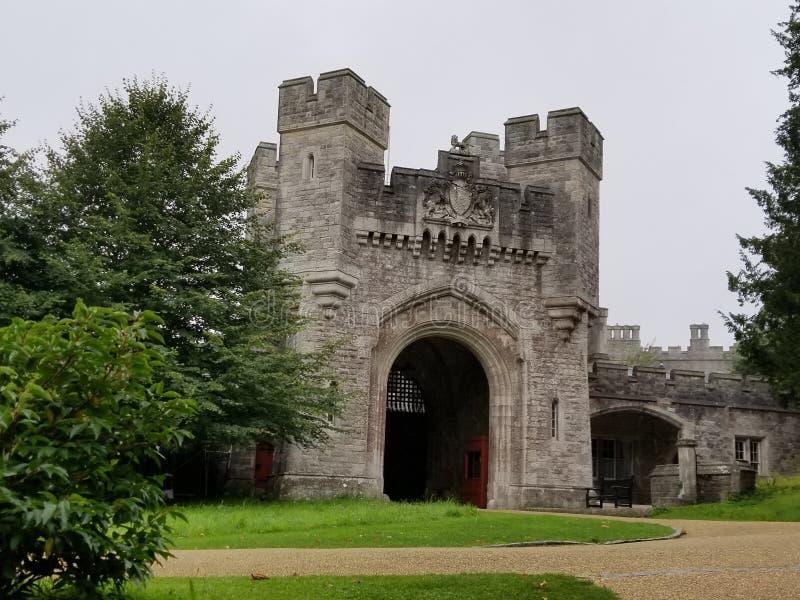 Château d'Arundel images stock