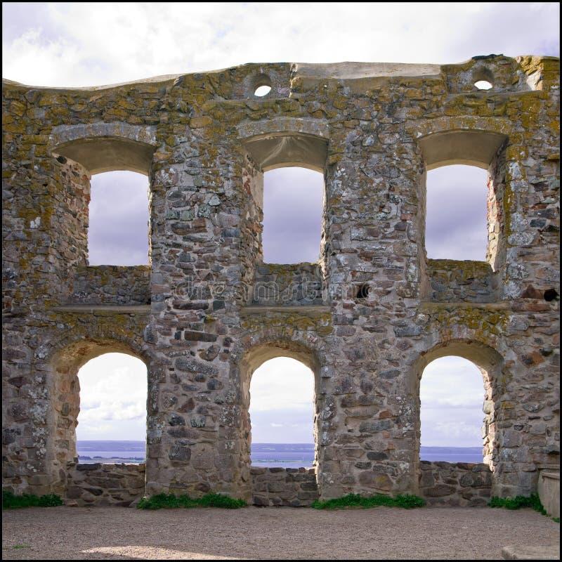 Château de Brahehus   photographie stock libre de droits
