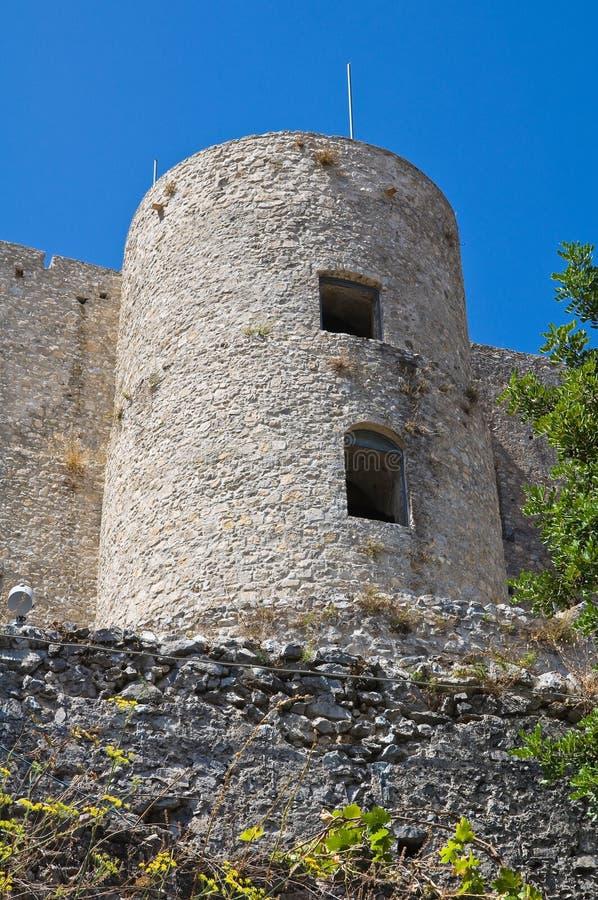 Download Château De Morano Calabro La Calabre L'Italie Image stock - Image du façade, ville: 45352749