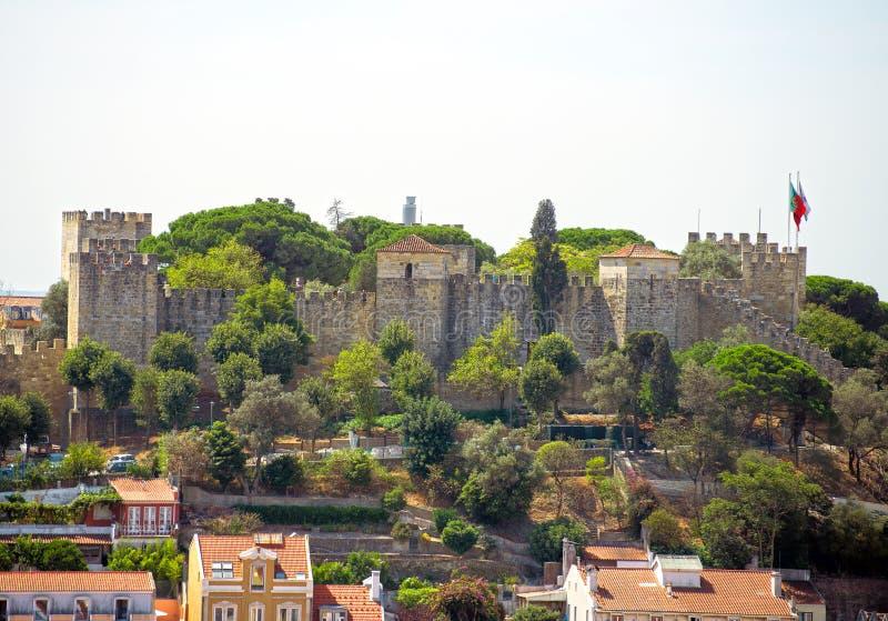 Château de St George images libres de droits