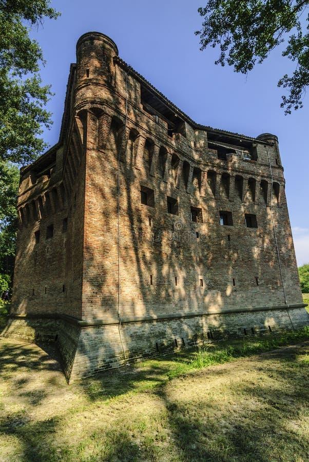 Château de Stellata