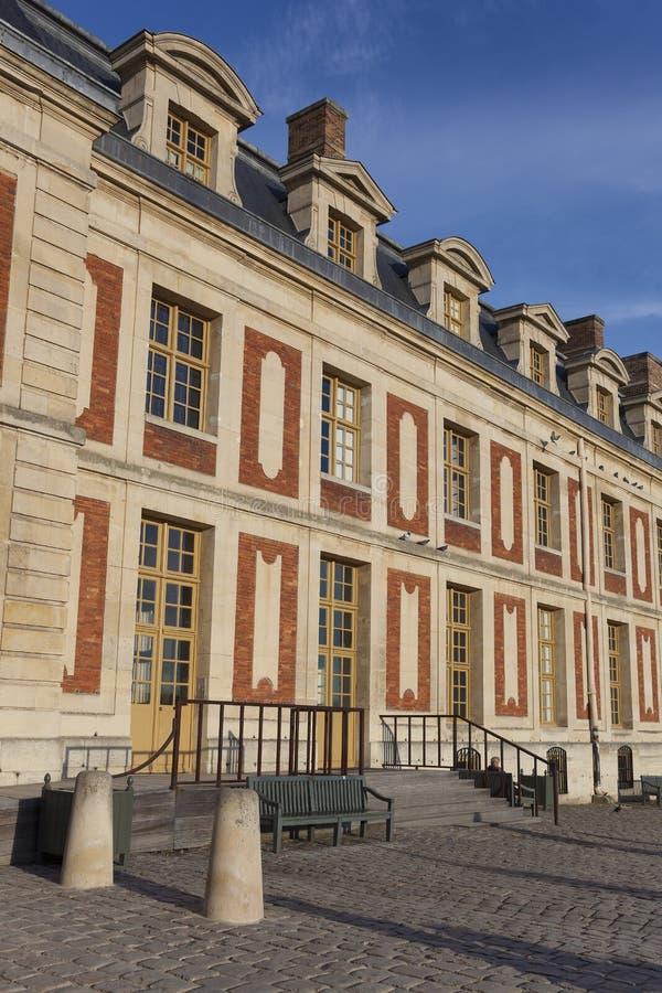 Château de Versailles images stock