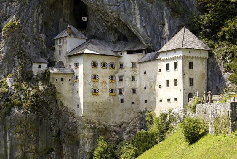 Château de voleur images libres de droits