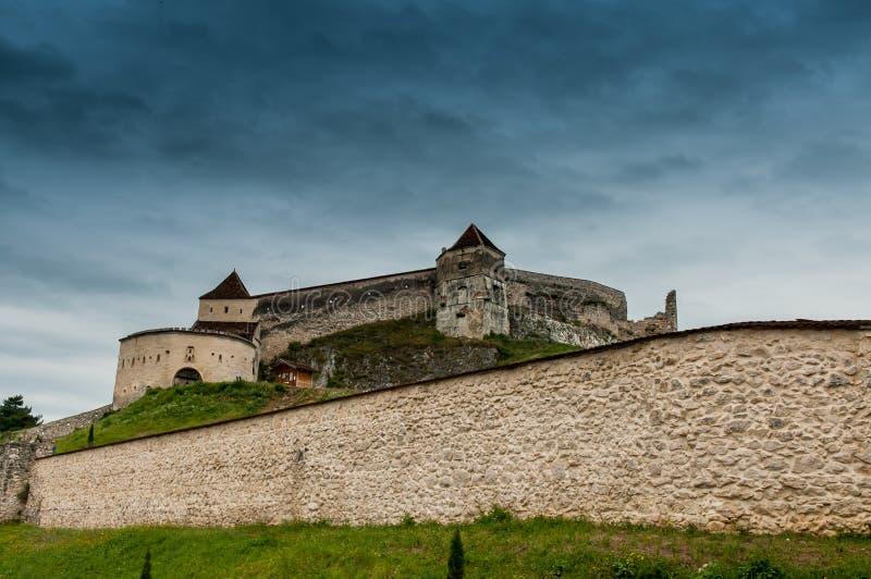 Château enrichi médiéval photos libres de droits