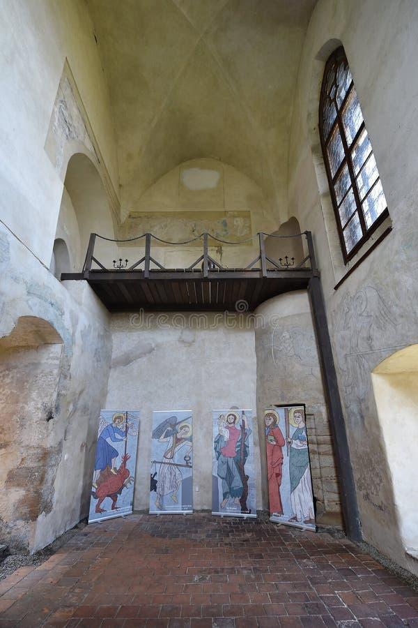 Château Houska photo libre de droits