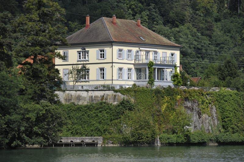Château Schwoerstadt photographie stock libre de droits