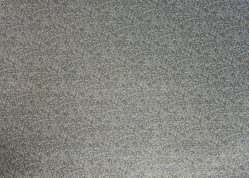 Chèque de règlement de forme de papier carbone photos stock