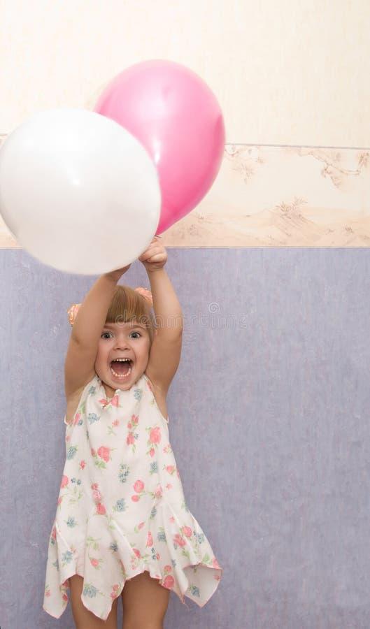Chéri heureuse photo stock