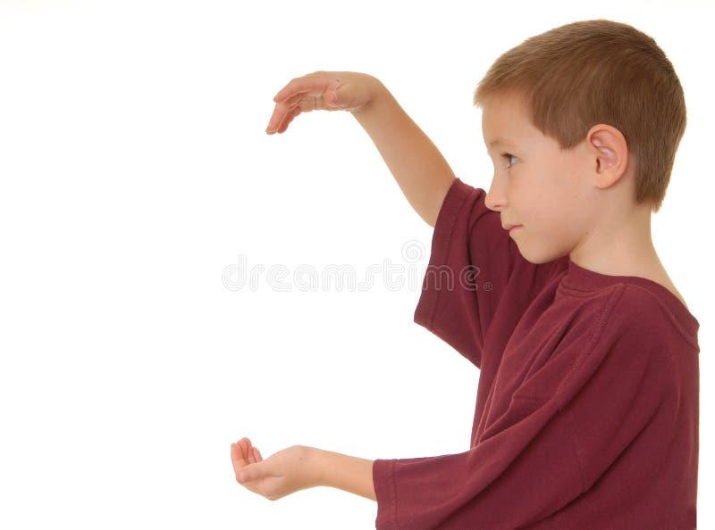 chłopcy 14 dramatyczna zdjęcia stock