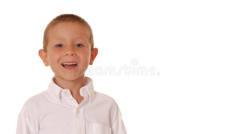 chłopcy 304 ekspresyjna obraz royalty free