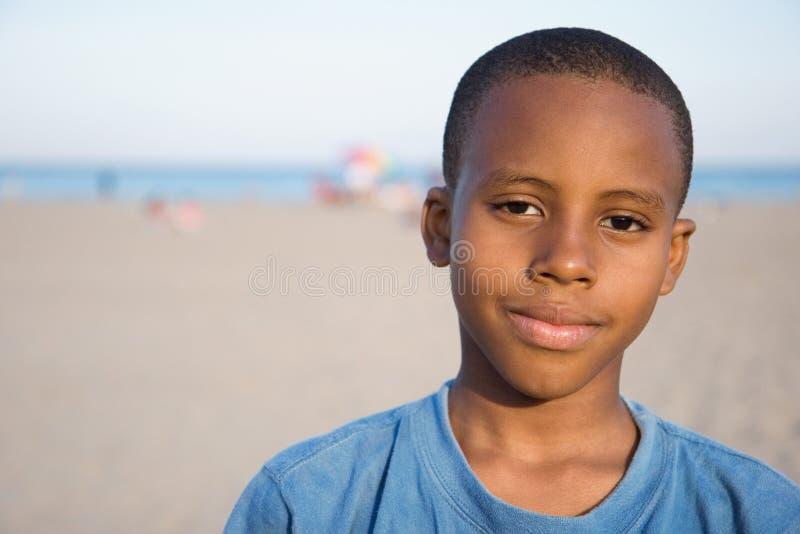 chłopcy plażowa s obrazy royalty free